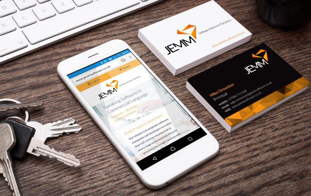 Simple, Effective Branding & Web Design