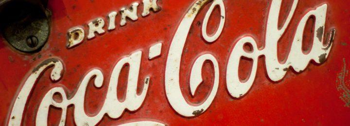 Coca-Cola Fizzing Again
