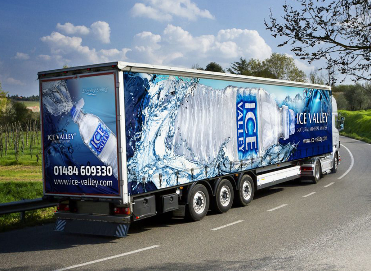 Ice Valley Truck