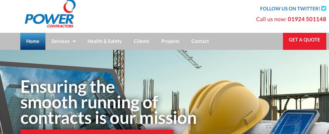 Web Design | PPC | SEO - Huddersfield