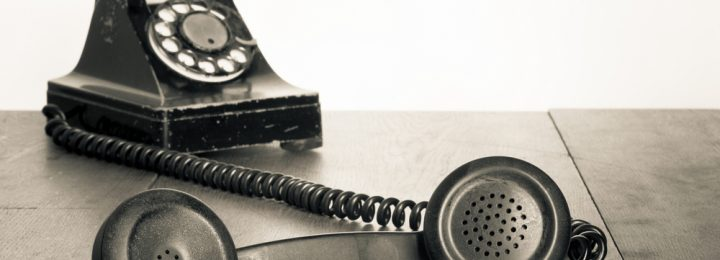 Client Notice – Telephone Line Issue Resolved
