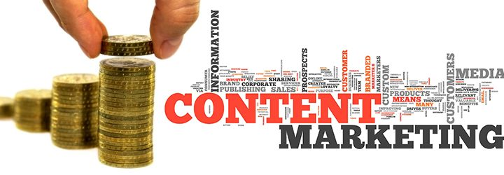 The Rise of Content Marketing and the Fall of Publishing
