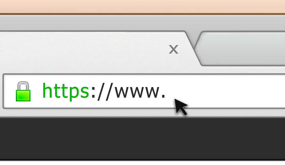HTTPS and SSL for beginners