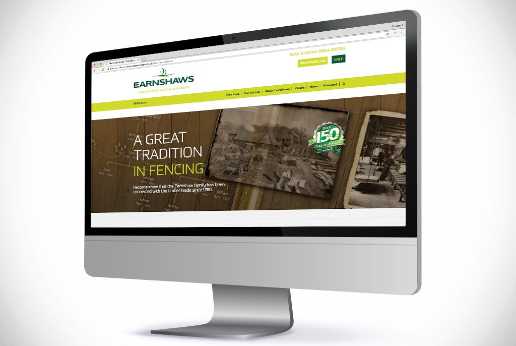 A great tradition in fencing on the new Earnshaws website