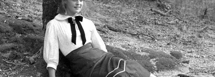 Farewell and RIP, Jeanne Moreau