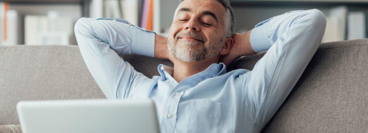 GDPR – How to Sleep Easy!