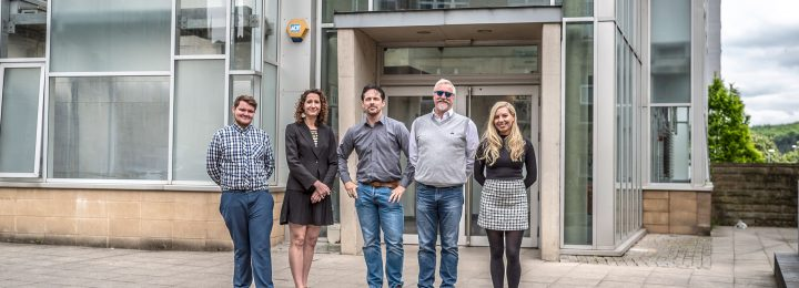 A Growing Team at Blacksmith