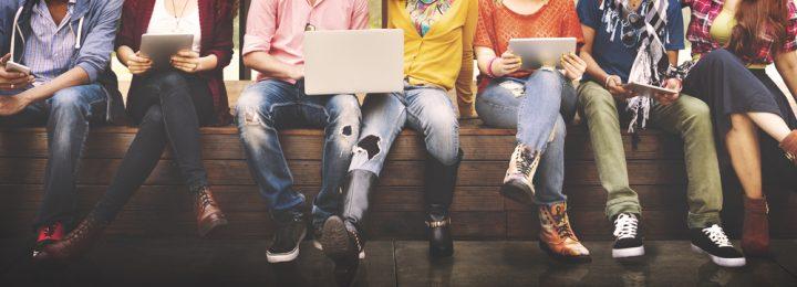 Generation Z – Digital Natives