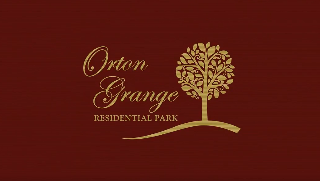First TV Advert for Orton Grange