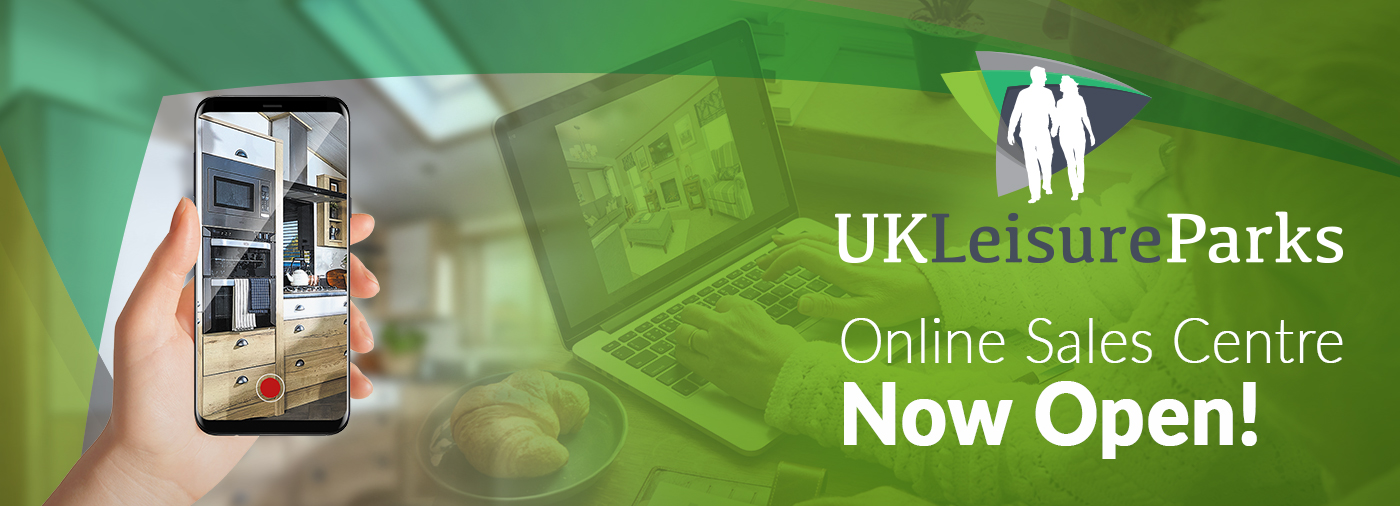 Creating an online sales centre for UK Leisure Parks