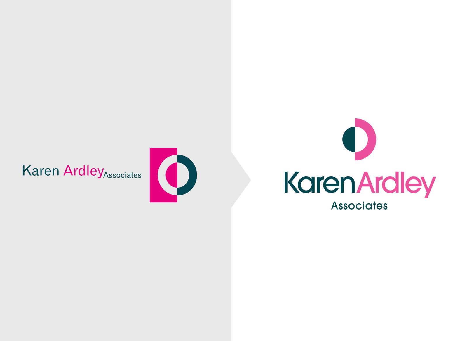 KAA Logo Design