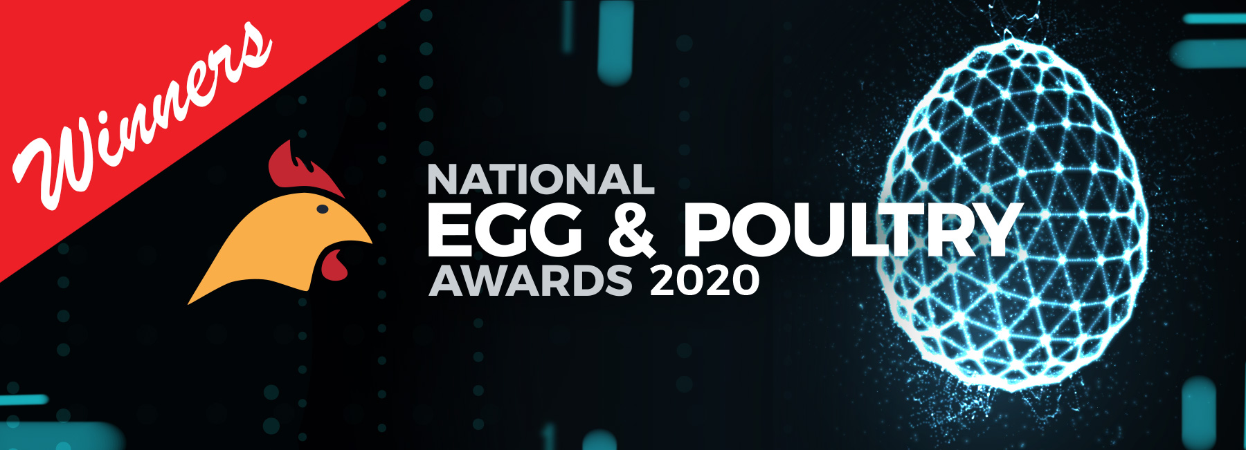 National Egg & Poultry Awards 2020 – The Results Are In!