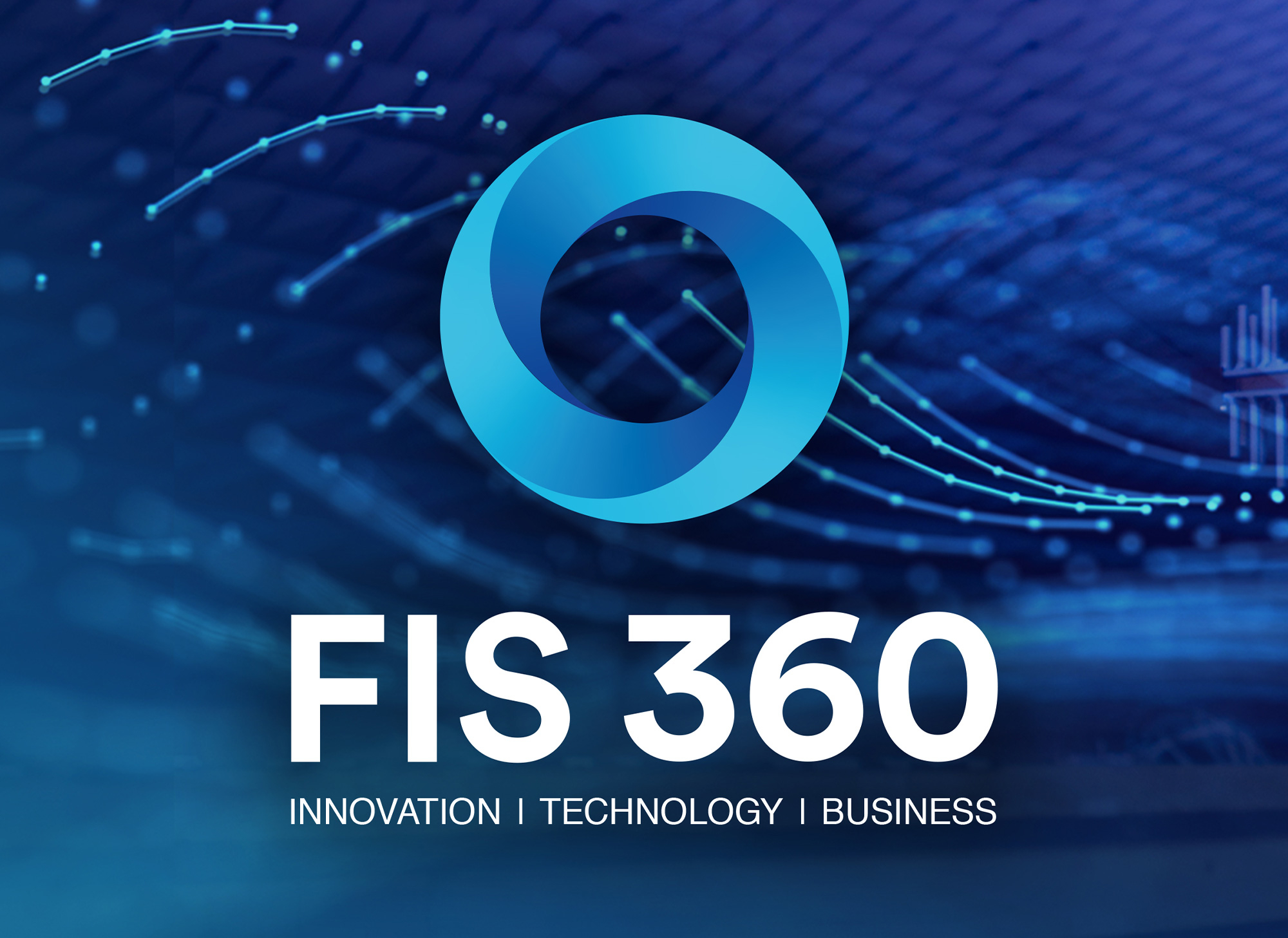 FIS360 web design and re brand