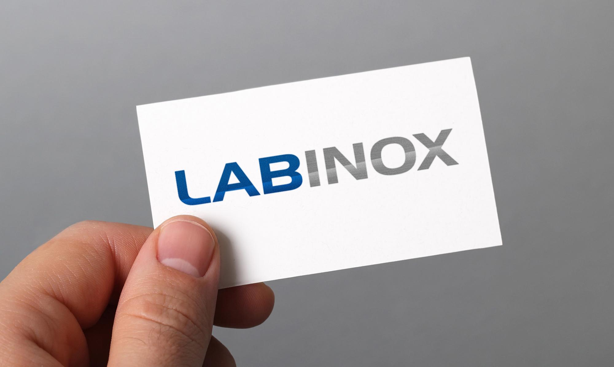 Labinox New Branding