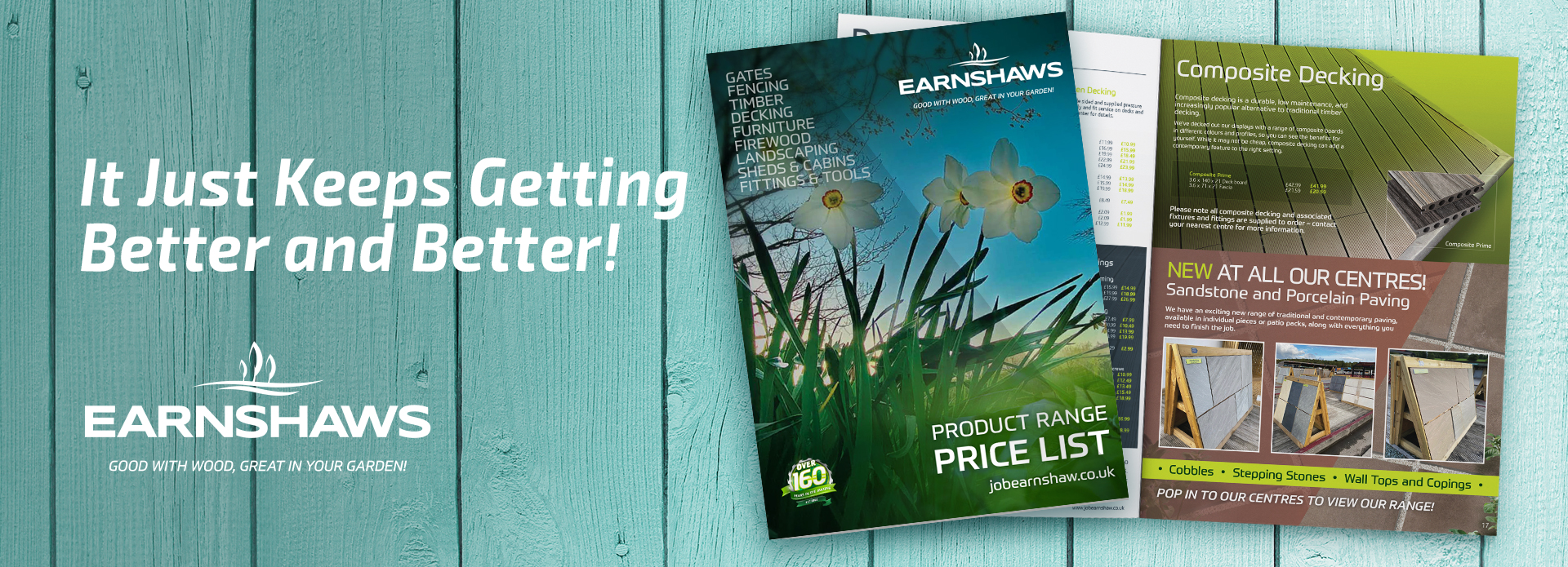 Earnshaws Price List 2021 – Fifteen Years of Evolution